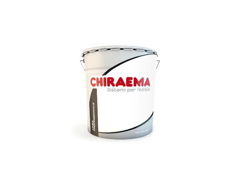 Additive and resin for waterproofing METACRIL - CHIRAEMA