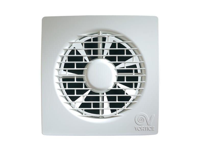 """Helical wall mounted MF 150/6"""" PIR LL - Vortice Elettrosociali"""