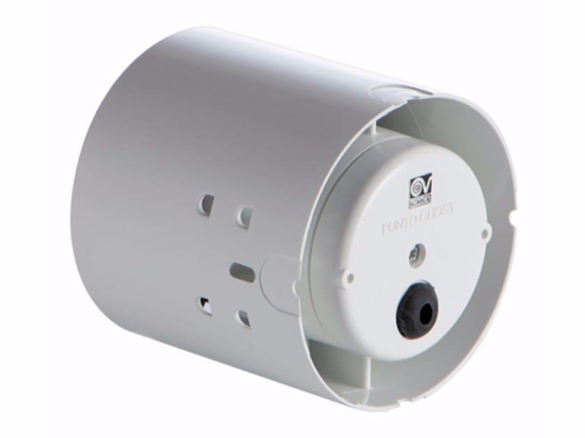 "Aspirator MG 120/5"" - Vortice Elettrosociali"