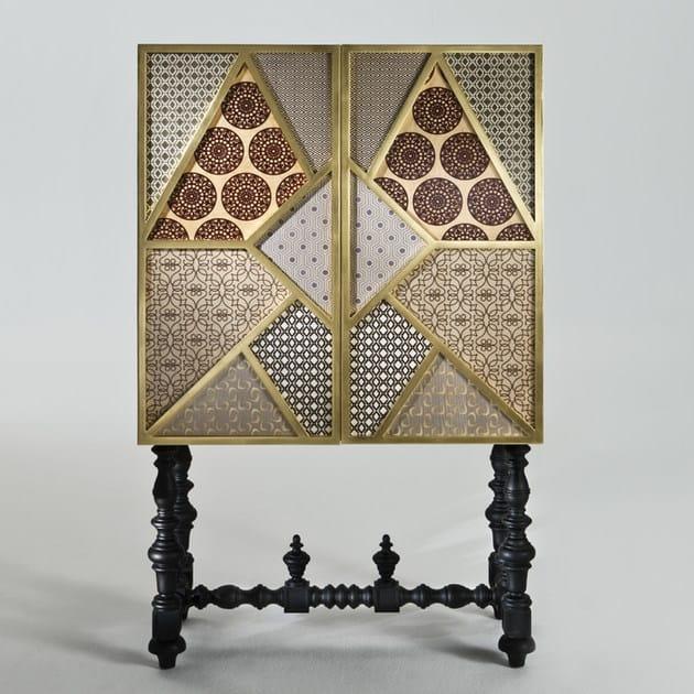 Ambrus collezione milano by rozzoni mobili d 39 arte design for Mobili d arte