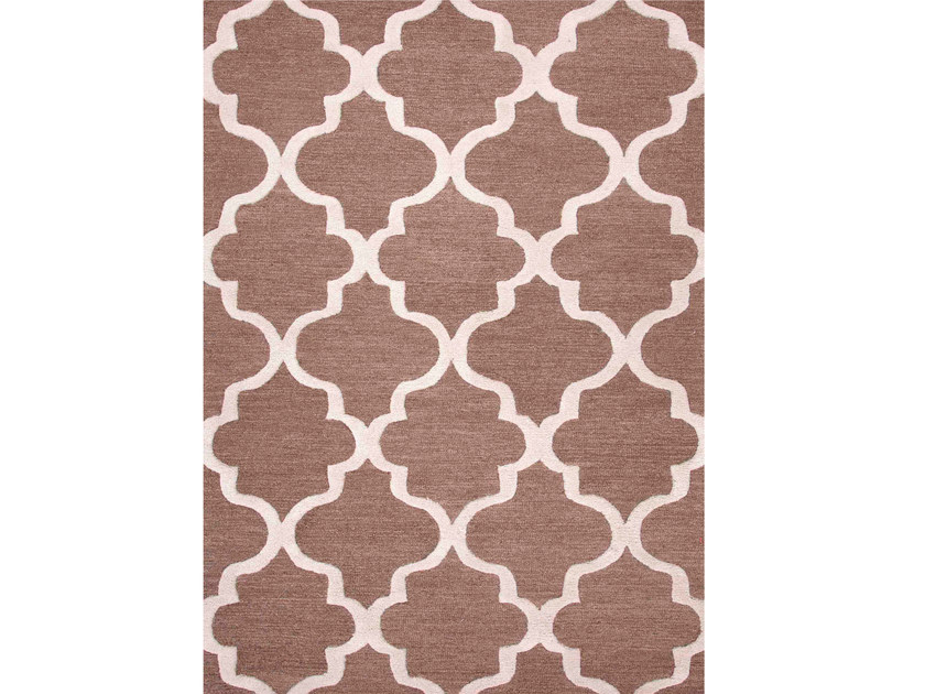 Rug with geometric shapes MIAMI - Jaipur Rugs