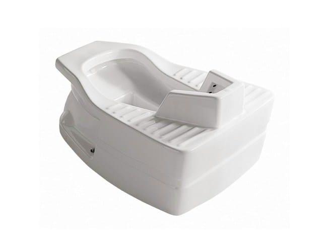 Squat toilet MICENE - GALASSIA