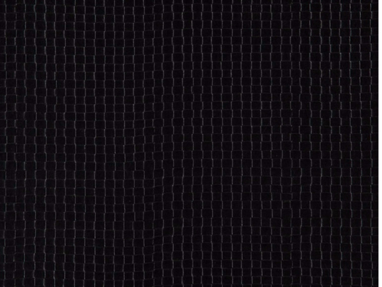 Solid-color vinyl fabric MICMAC by FR-One