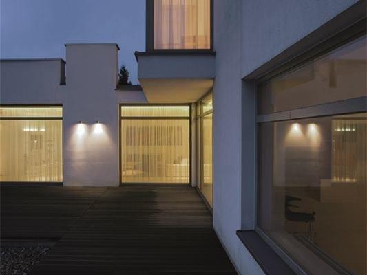 LED aluminium Wall Lamp MICRO 1 - BEL-LIGHTING