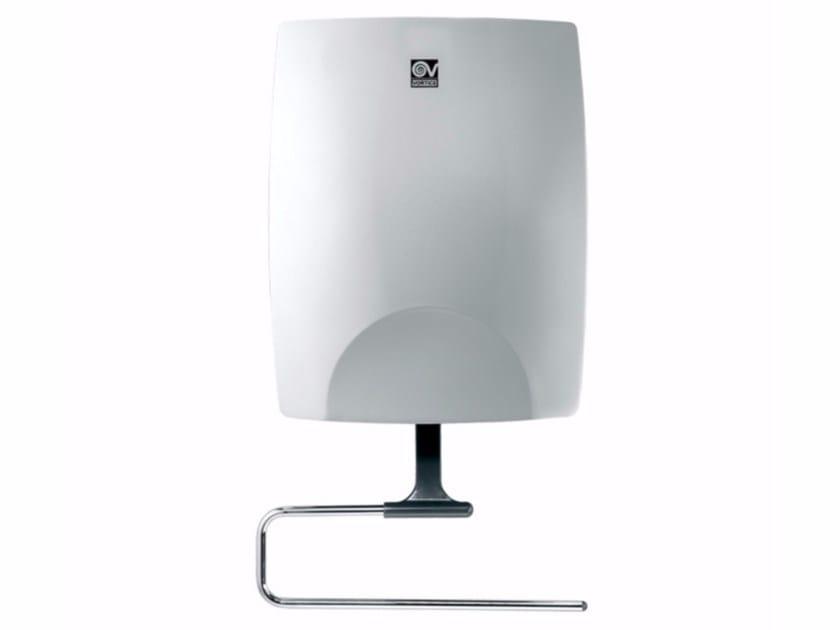 Heater fan MICROCOMFORT - Vortice Elettrosociali