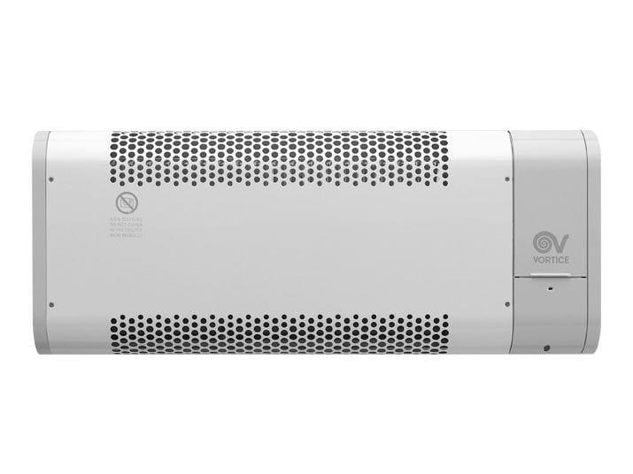 Heater fan MICRORAPID T 1500-V0 - Vortice Elettrosociali