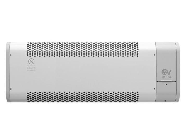 Heater fan MICRORAPID T 2000-V0 - Vortice Elettrosociali