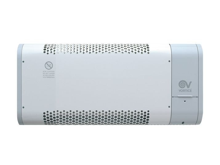 Heater fan MICROSOL 1000-V0 by Vortice