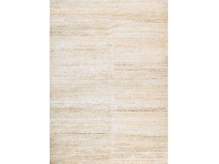 Hemp rug MIHALY - Jaipur Rugs