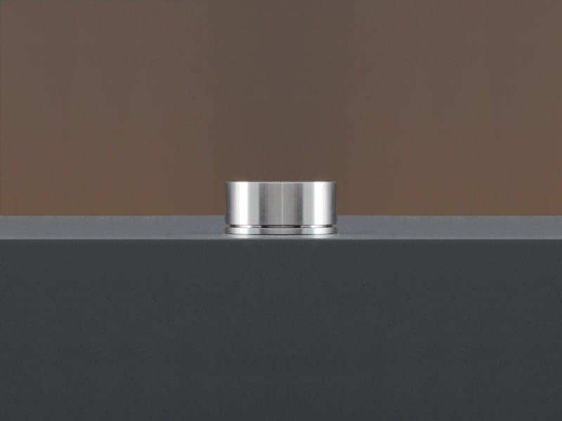 Deck mounted single lever mixer MIL 104 - Ceadesign S.r.l. s.u.