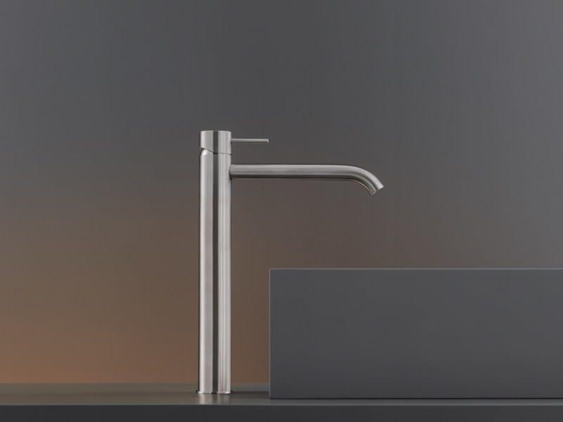Deck mounted mixer for countertop basin MIL 17 - Ceadesign S.r.l. s.u.
