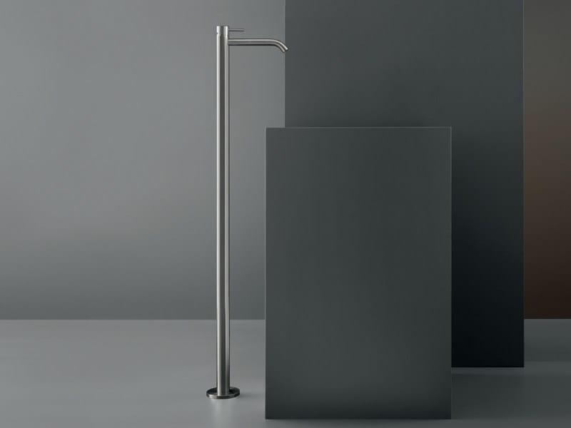 Floor standing washbasin mixer MIL 20 - Ceadesign S.r.l. s.u.