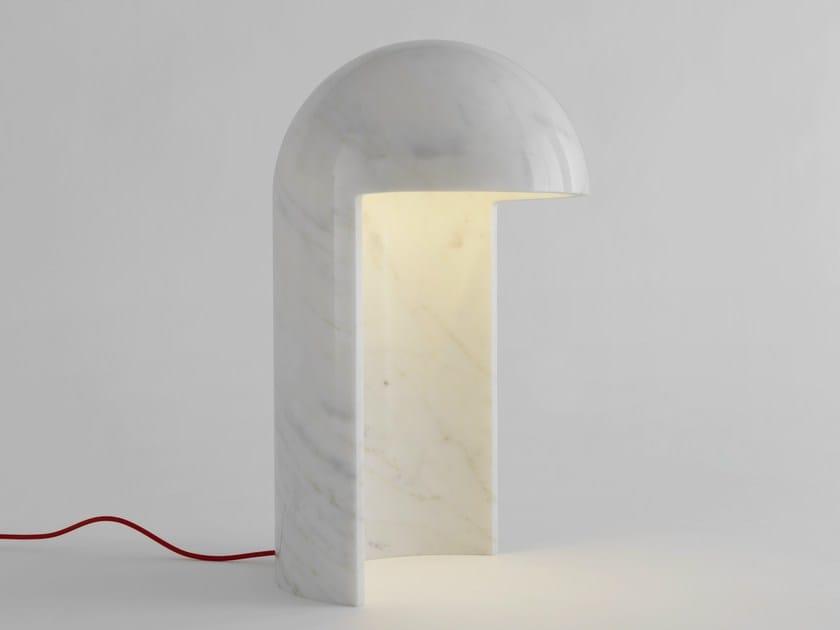 Table lamp MILANO 2015 by FontanaArte
