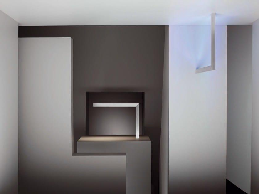 LED ceiling lamp MILLELUMEN CLASSIC CEILING V - millelumen