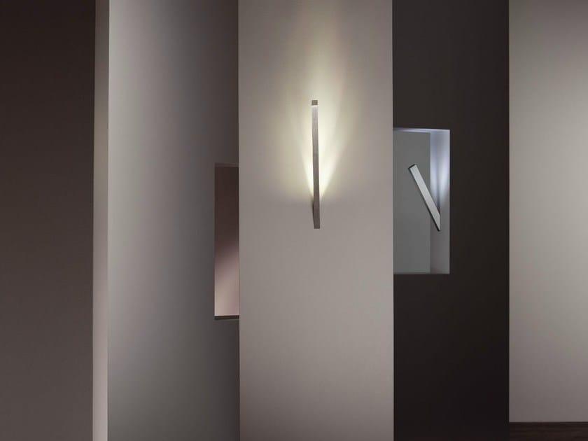LED wall lamp MILLELUMEN CLASSIC WALL I by millelumen