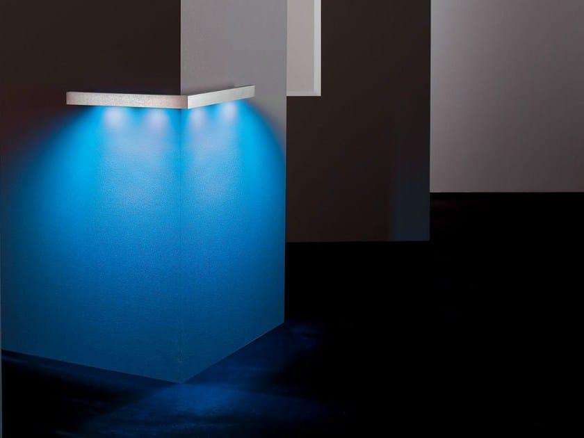 LED wall lamp MILLELUMEN CLASSIC WALL V - millelumen