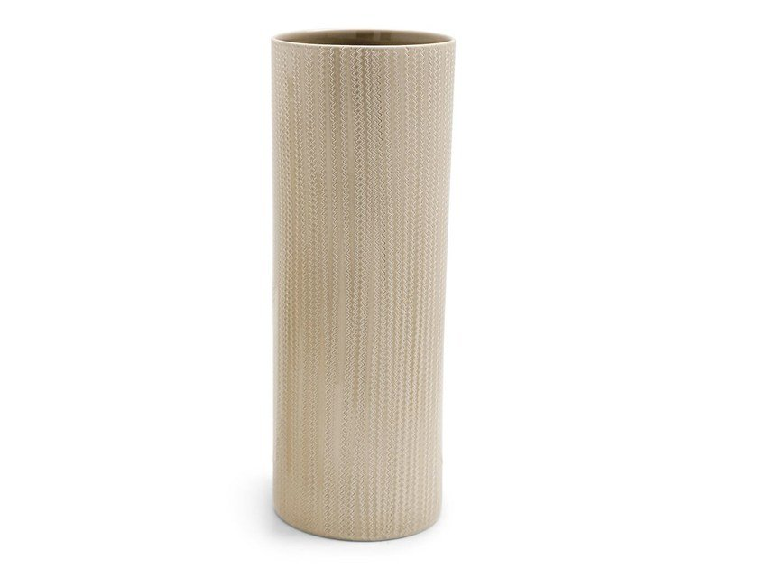 Ceramic vase MILLIE by Calligaris