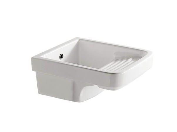 Utility sink MINERVA | Utility sink - GALASSIA