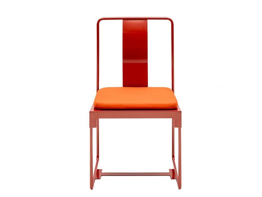 Garden chair MINGX - Driade