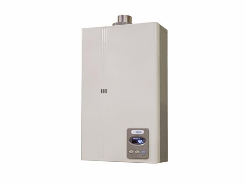 Gas water heater MINI ERP - Sime