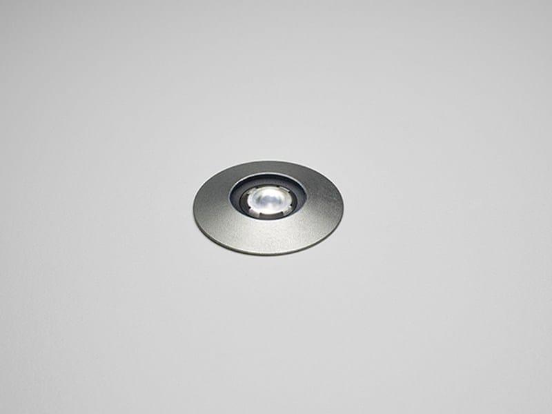 LED Built-in lighting Mini R - PURALUCE