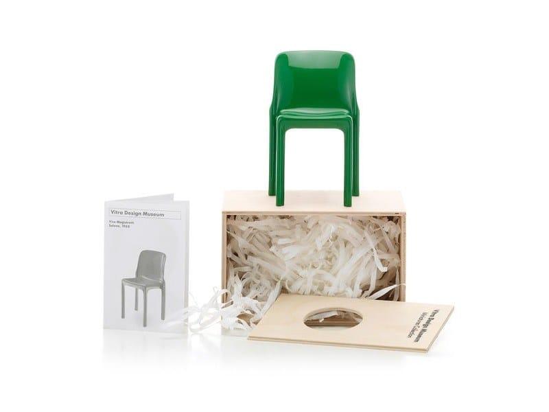 Soprammobile miniatures selene collezione miniatures for Repliche mobili design