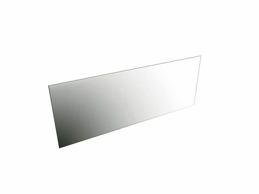 Rectangular wall-mounted bathroom mirror MINIM | Rectangular mirror by L'antic Colonial