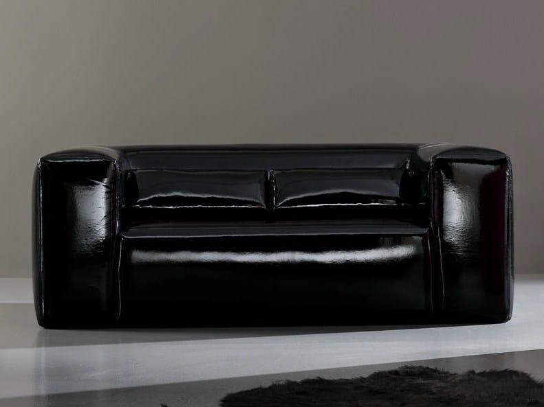 2 seater sofa MINIMAL BAROQUE | 2 seater sofa by Modenese Gastone