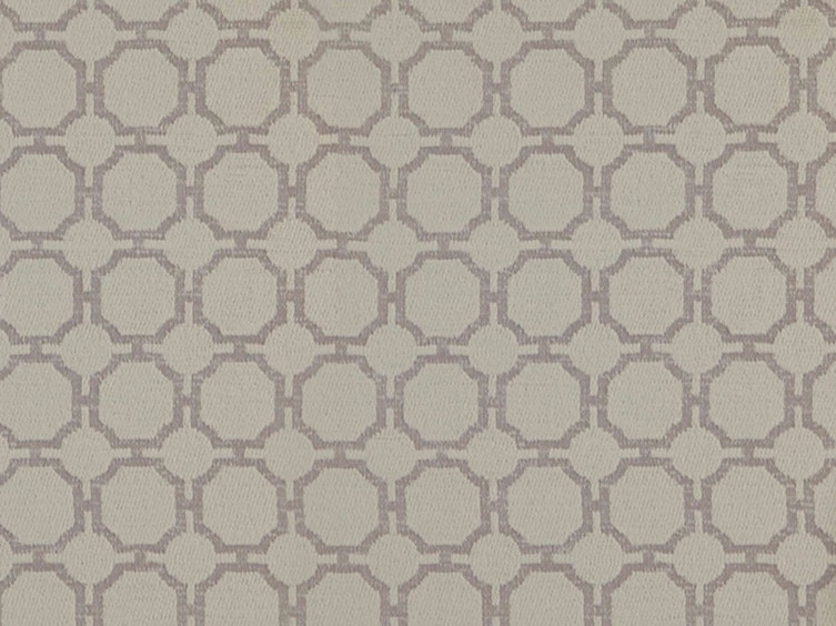 Chenille fabric with graphic pattern MISPOLI by FR-One
