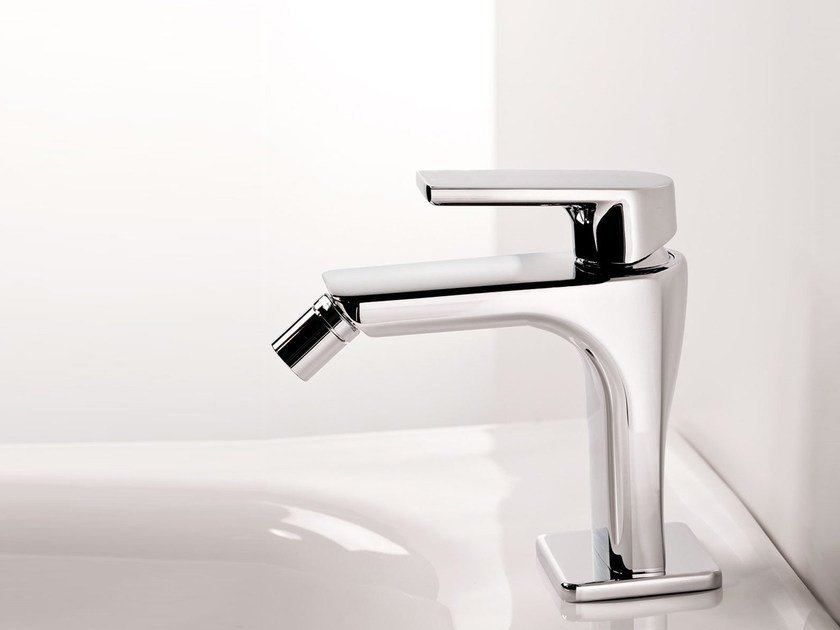 Single handle bidet mixer MISTERY | Bidet mixer - RUBINETTERIE RITMONIO
