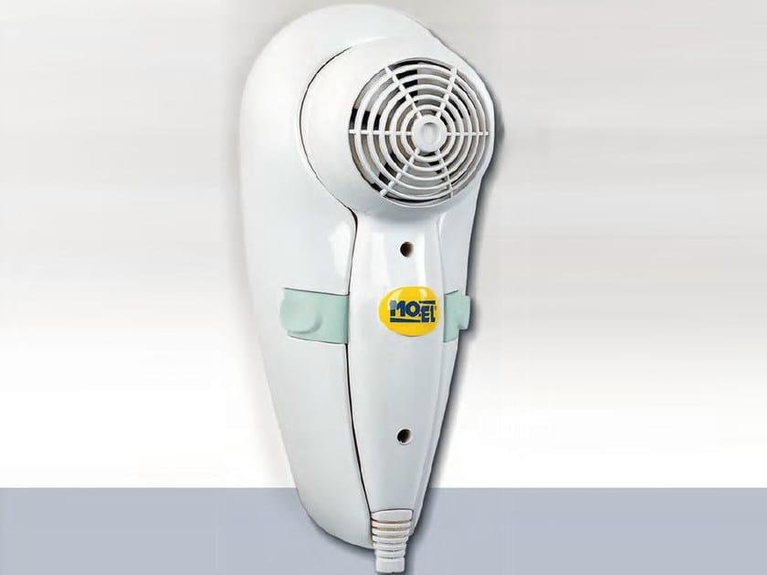 Electrical hairdryer for hotels MISTRAL - Mo-el