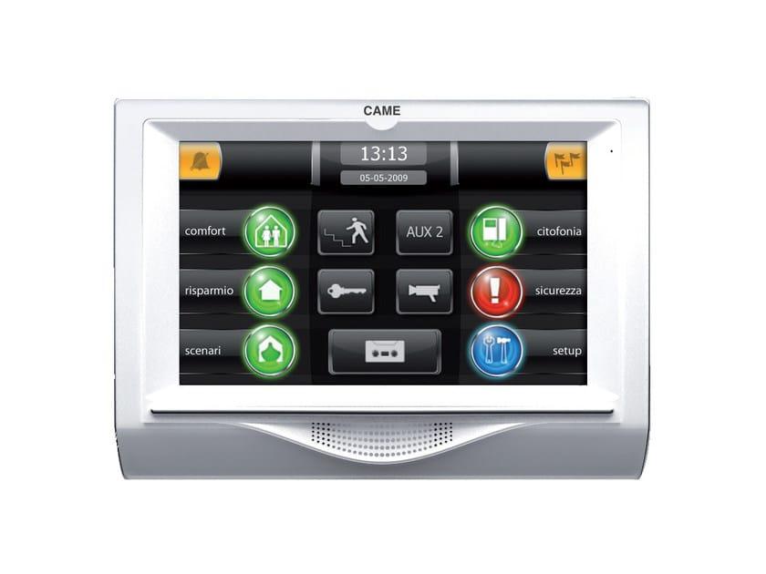 Touchscreen terminal MITHO XL by CAME