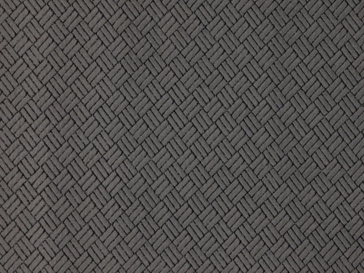 Chenille fabric with graphic pattern MIVA by FR-One