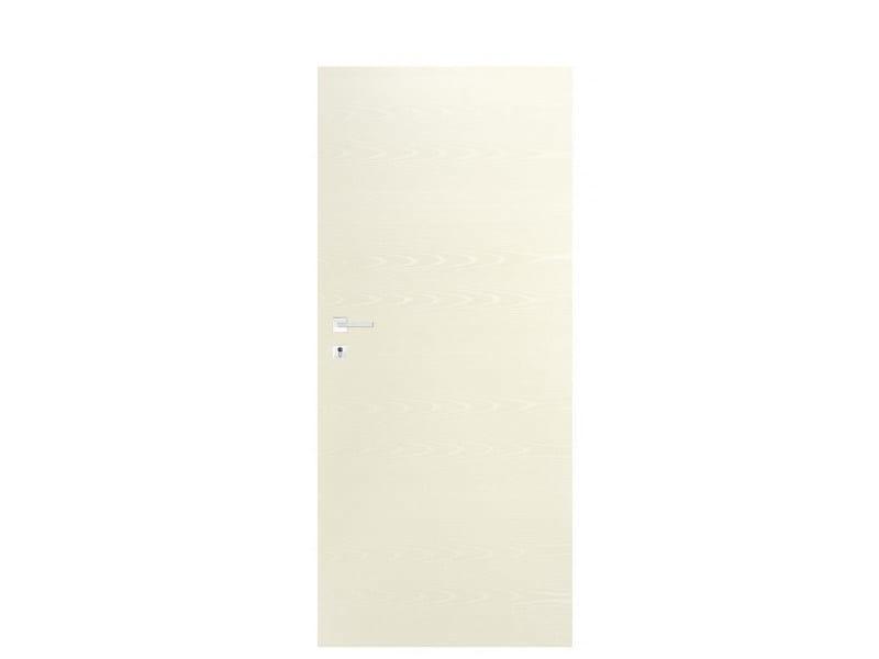 Pannello di rivestimento per interni TABULA ORIZZONTALE FRASSINO RAL1015 - Metalnova