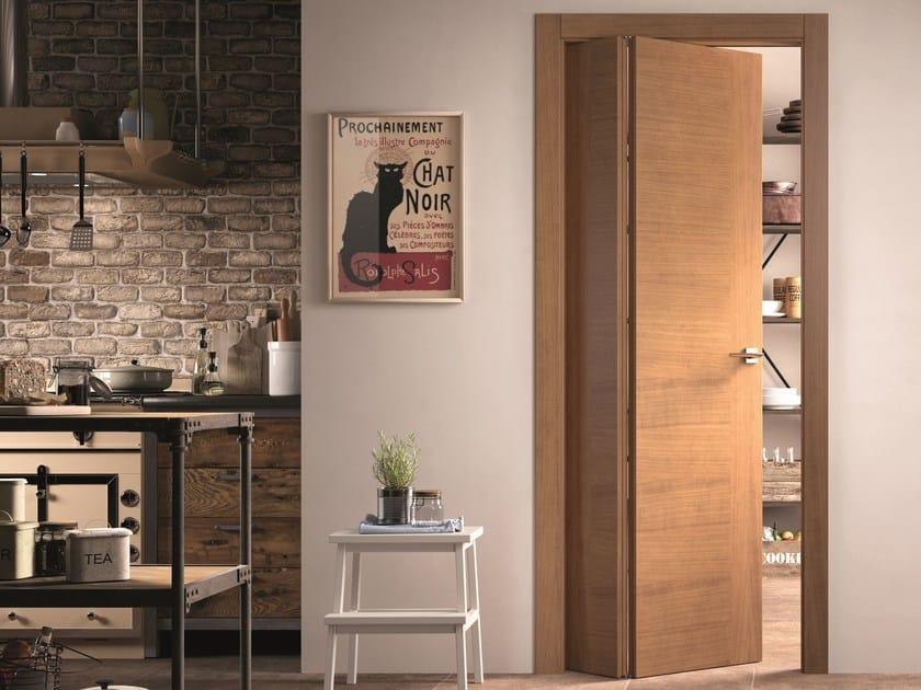 Porta a libro modula ferrerolegno - Modelli porte interne legno ...