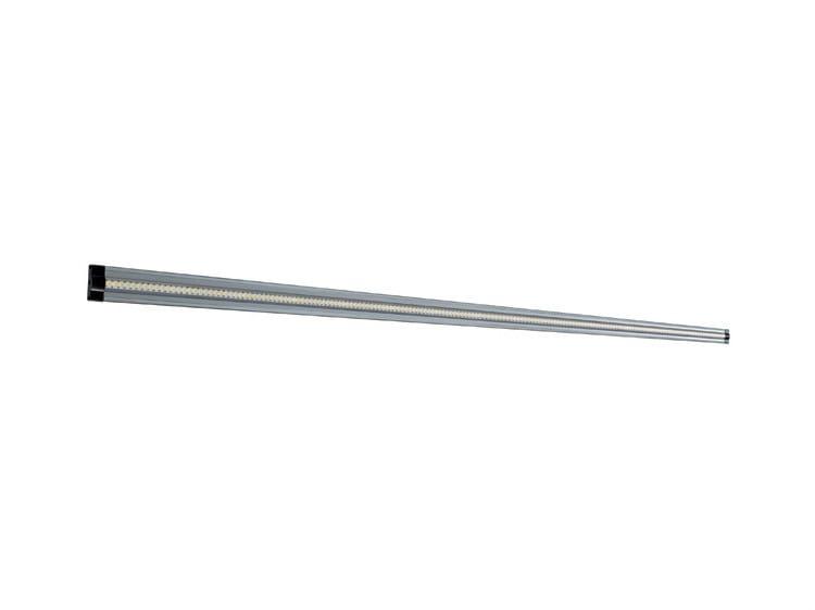 Linear rigid aluminium LED light bar MODULAR 2D 100 - Quicklighting