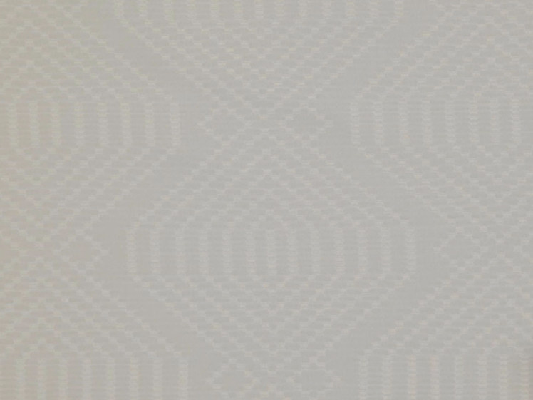 Jacquard polyester fabric with graphic pattern MOIRLYN by FR-One