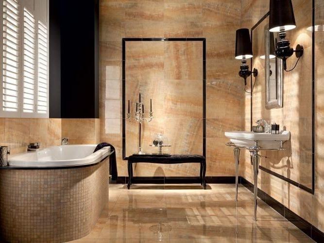 Indoor wall/floor tiles MONACO MIRABEAU | Wall/floor tiles by tubadzin