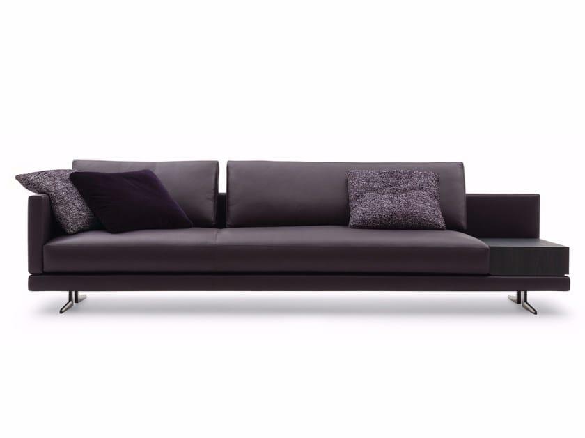 Upholstered fabric sofa MONDRIAN | Sofa - Poliform