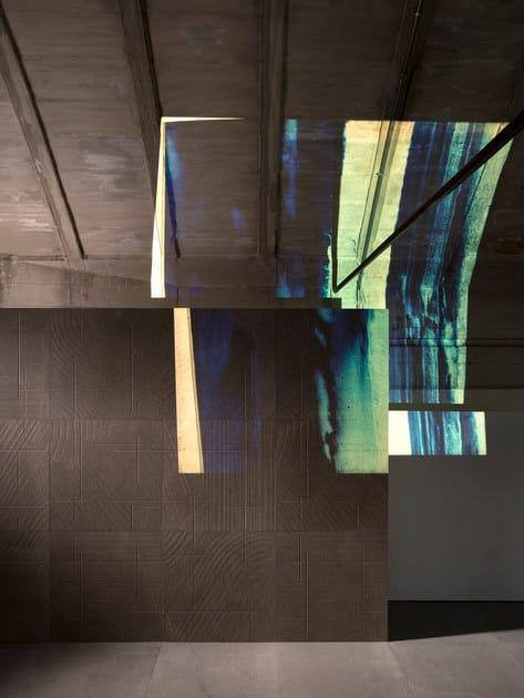 Pavimento rivestimento in gres porcellanato effetto marmo - Tagliare piastrelle gres con flessibile ...