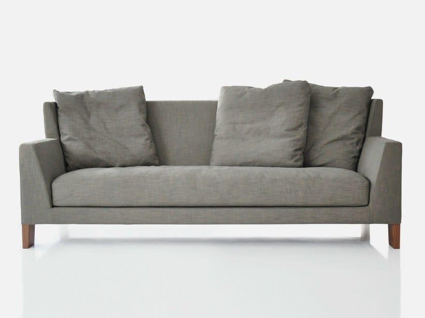 3 seater sofa MORGAN | 150 cm - BENSEN