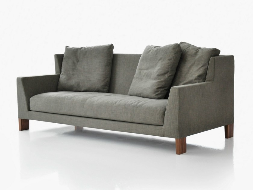 3 seater sofa MORGAN | 270 cm - BENSEN