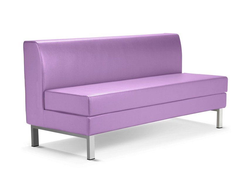 Leisure sofa MORGAN | Leisure sofa - Domingo Salotti
