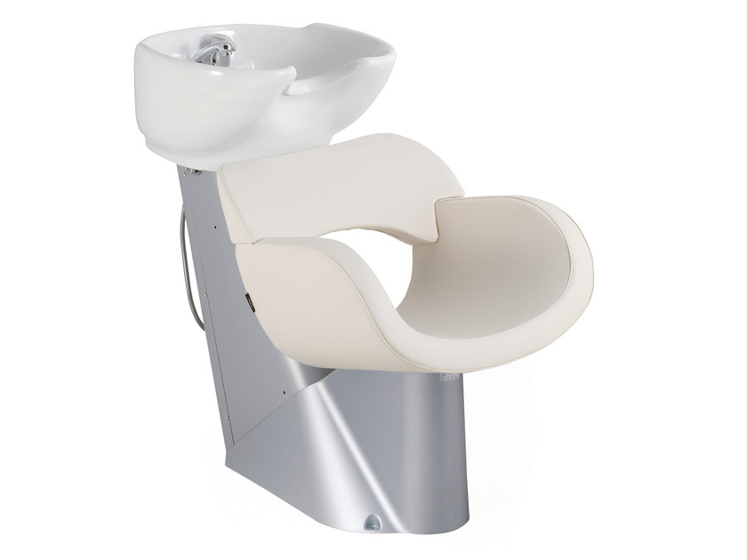 Shampoo basin MORPHEUS LION PLUS by Maletti