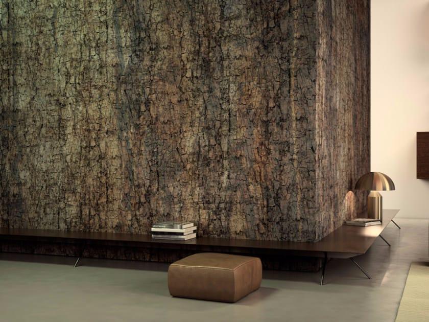 Vinyl wallpaper MOTH by GLAMORA