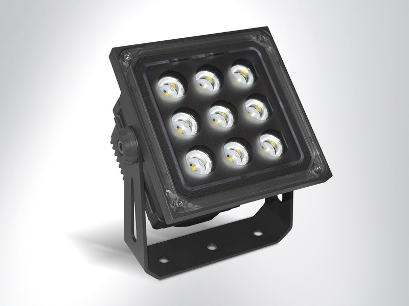 LED Outdoor floodlight MOTO by Arcluce