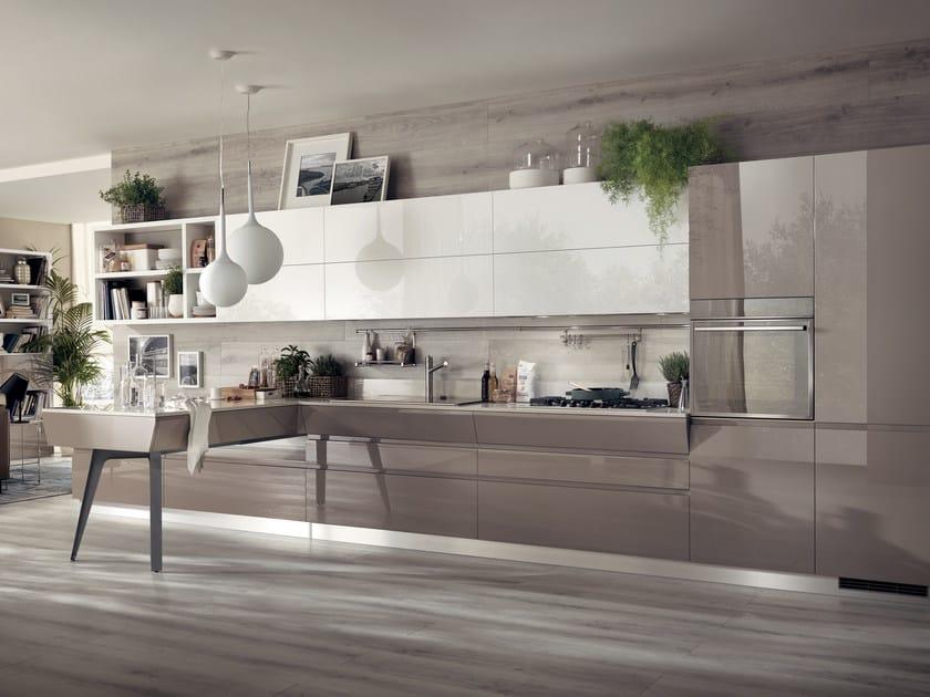 Cucina componibile MOTUS - Scavolini