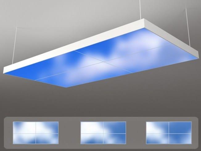 LED panel light NMA 6012 | Panel light - Neonny