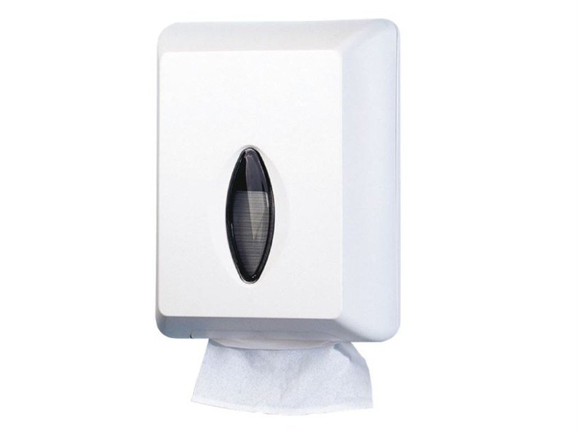 ABS Hand towel dispenser MP622 | Hand towel dispenser - Saniline by Thermomat