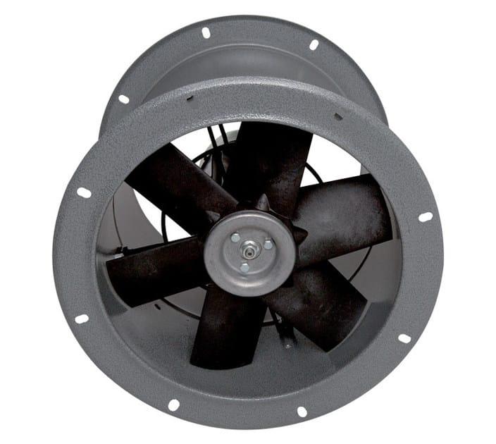 Schema Collegamento Aspiratore Vortice : Aspiratore elicoidale a media pressione intubato mpc e